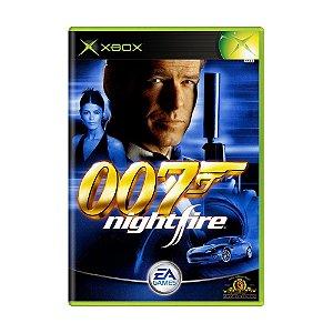 Jogo 007: NightFire - Xbox