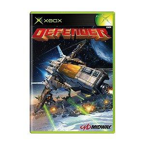 Jogo Defender - Xbox