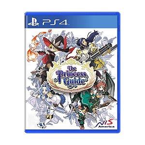 Jogo The Princess Guide - PS4