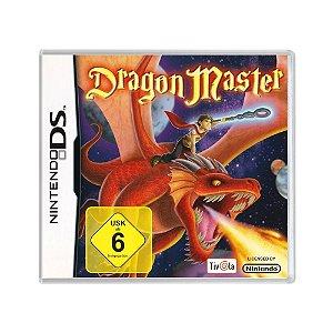 Jogo Dragon Master - DS (Europeu)