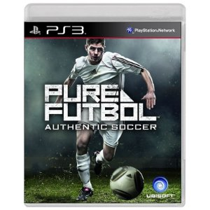 Jogo Pure Football - PS3