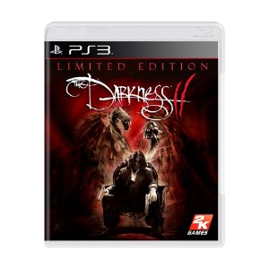 Jogo The Darkness II - PS3