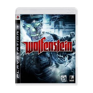 Jogo Wolfenstein - PS3