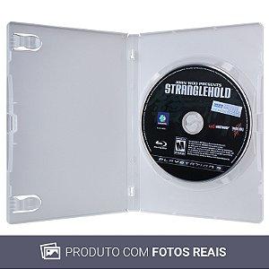 Jogo Stranglehold - PS3 (Sem Capa)