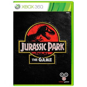 Jogo Jurassic Park: The Game - Xbox 360