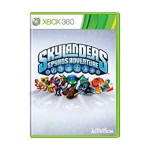 Jogo Skylanders Spyro's Adventure - Xbox 360