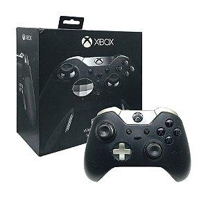 Controle Microsoft Elite Special Edition - Xbox One