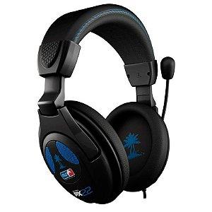 Headset Turtle Beach Ear Force PX22 - PC