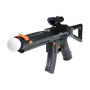 Metralhadora Sub-Machine Gun Logic3 - PS3