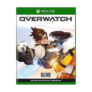 Jogo Overwatch - Xbox One