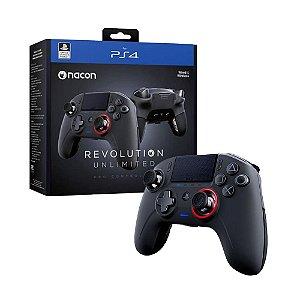 Controle Nacon Revolution Unlimited - PS4