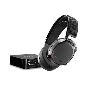 Headset Gamer Steelseries Artics PRO Wireless - PS4 e PC