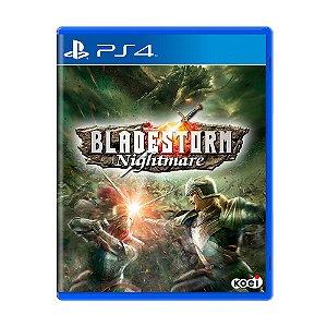 Jogo Bladestorm: Nightmare - PS4