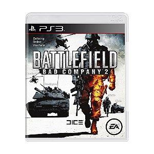 Jogo Battlefield: Bad Company 2 - PS3