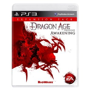 Jogo Dragon Age: Origins Awakening - PS3