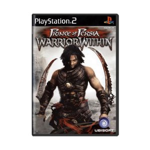 Jogo Prince of Persia: Warrior Within - PS2