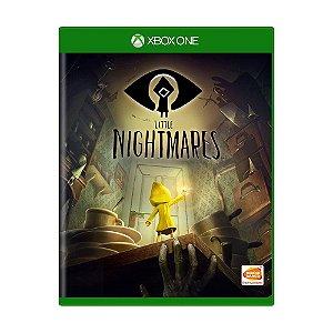 Jogo Little Nightmares - Xbox One