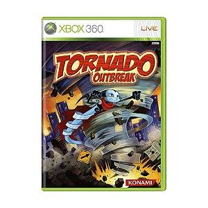 Jogo Tornado Outbreak - Xbox 360