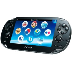 Console PlayStation Vita - Sony