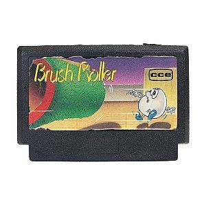 Jogo Brush Roller - Turbo Game