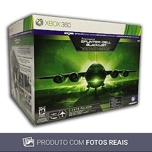 Tom Clancy's Splinter Cell: Blacklist Edição de Colecionador - Xbox 360