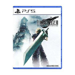 Jogo Final Fantasy VII Remake Intergrade - PS5