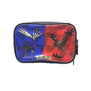 Case Protetora Pokémon - Nintendo 3DS XL