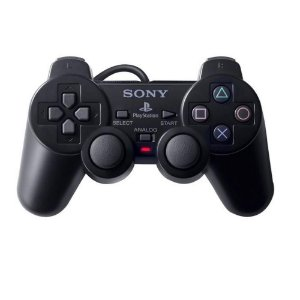 Controle Sony Dualshock 2 - PS2