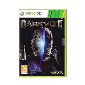Jogo Dark Void - Xbox 360 [Europeu]