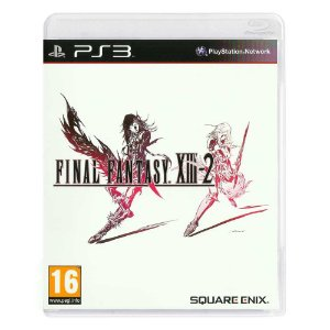 Jogo Final Fantasy XIII-2 - PS3 (Europeu)