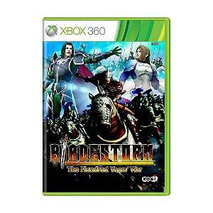 Jogo Bladestorm: The Hundred Years War - Xbox 360