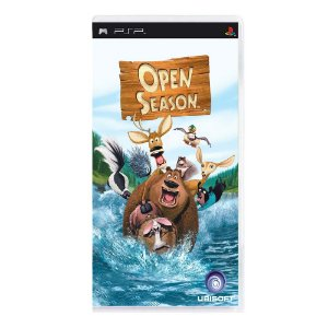 Jogo Open Season: The Video Game - PSP