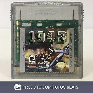 Jogo 1942 - GBC