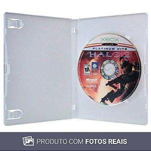 Jogo Halo 2 - Xbox (Sem Capa)