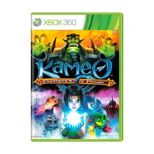 Jogo Kameo: Elements of Power - Xbox 360