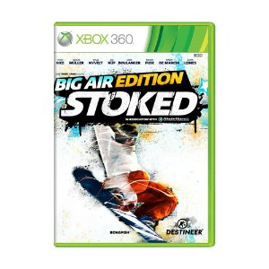 Jogo Stoked: Big Air Edition - Xbox 360