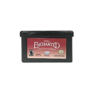 Jogo Enchanted: Once Upon Andalasia - GBA