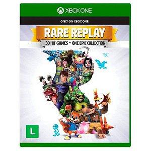 Jogo Rare Replay - Xbox One