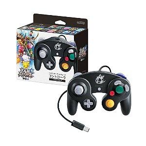 Controle GameCube (Edição Super Smash Bros) - Wii U