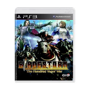 Jogo Bladestorm: The Hundred Years War - PS3