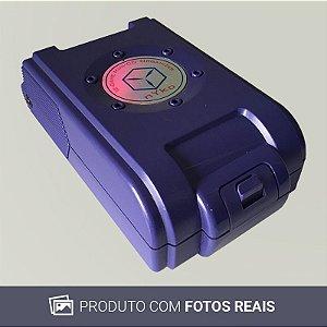 Porta Jogos GameCube (12 jogos) - Nyko