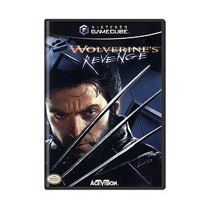 Jogo X2: Wolverine's Revenge - GameCube