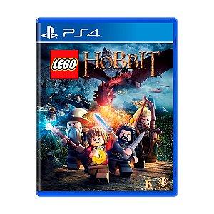 Jogo LEGO O Hobbit - PS4