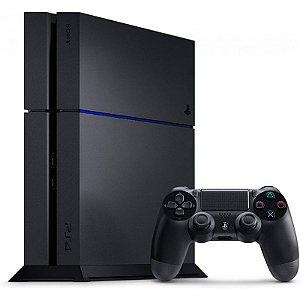 Console PlayStation 4 1TB - Sony