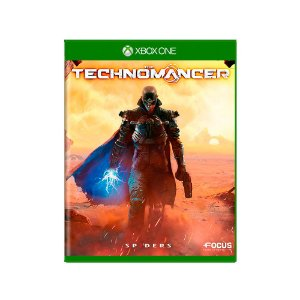 Jogo The Technomancer - Xbox One