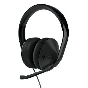 Super Headset Stereo Microsoft - Xbox One