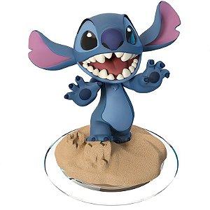 Boneco Disney infinity: Stitch