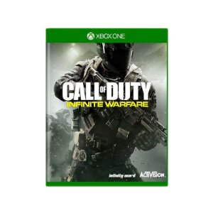 Jogo Call of Duty: Infinite Warfare - Xbox One