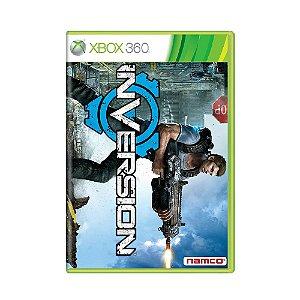Jogo Inversion - Xbox 360