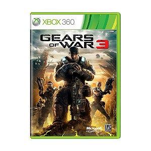 Jogo Gears of War 3 [Europeu] - Xbox 360